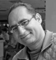 Alex Mostoufi